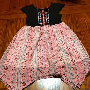 Girl's Dress Size Small 6-6x